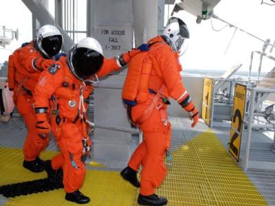 Aktuella nyheter i rymdbranschen
